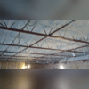 Closed cell foam insulation is the perfect choice for better thermal performance, and the Hazlet Fire Company is certain to benefit from the completed project.