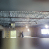 Our experienced insulation installers completed this commercial job in Hazlet, NJ by installing closed cell foam.