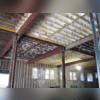 Open and Closed Cell Spray Foam Application in Easton