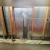 ThermalDry® Radiant Wall System and WellDuct® Track