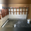 WaterGuard® and CleanSpace® Install Before Cement