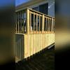 Brand new deck installation