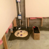 Newly Installed TripleSafe™Sump Pump System