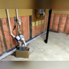 WaterGuard® Drainage System Install