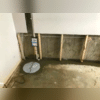 SuperSump® Sump Pump System Installed