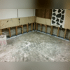 WaterGuard® Installed Before the Cement is Poured