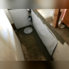 WaterGuard®, SuperSump® and CleanSpace® Install After Cement