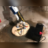 First TripleSafe™ Sump Pump System