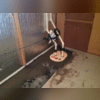 TripleSafe™Sump Pump System Installation Completed