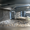 IceGuard® Drainage Outlet Installation