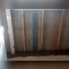 WaterGuard® and WellDuct® Window Well Drain Track