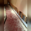 WaterGuard® Installation Before Cement is Poured