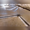 The Installation of WaterGuard® and ThermalDry® Radiant Wall System Before