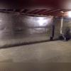 Waterproofing System Installation