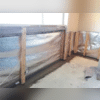 View of Basement After Waterproofing