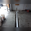 TrenchDrain Drainage Pipre System and SuperSump® Installation