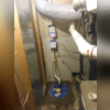 SuperSump® System Install to Protect this Home
