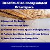 Benefits of an Encapsulated Crawlspace
