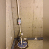 Super Sump with Gravel and WaterGuard
