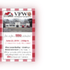 VFW Roof Donation: June 23rd, 2018