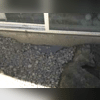 Well Duct Collector Drain-Exterior