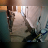 WaterGuard® Tied into the Installed Sump System