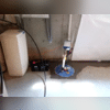 SuperSump® Sump Pump System Installation Complete