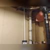 Interior Discharge Line