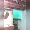 Interior discharge