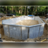 Radiant Pool Installation in East Brunswick, NJ