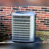 Serviced HVAC System in Troutman, NC