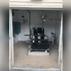 50 kw Cummings automatic standby generator that backs up the pump station