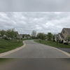 The Villas at Easthampton make up a wonderful community that we at Marlock Electric are happy to be a part of. This is a view looking down the road at a few of the homes.