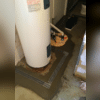 The TripleSafe Sump System has been installed and the the basement will never flood again!