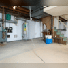 Fortress Foundation Solutions solved these issues by installing a full perimeter WaterGuard with a TripleSafe Sump System. We also instaled Foamax Basement Insulation to ensure that the basement stays warm and dry!