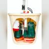 TripleSafe Sump System