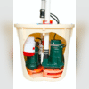 TripleSafe Sump System