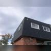 New Owens Corning Asphalt Shingles on the Mansard Roof