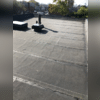 Check Out This New Flat Roof!