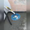 Sump Pump installed in Red Deer, AB