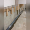 Interior Drainage installed in Calgary, AB