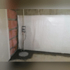 Supersump installed by Doug Lacey's Basement Systems