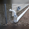 Iceguard installed by Doug Lacey's Basement Systems