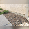 Mesa, AZ Stem Wall Repair - After