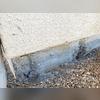 Mesa, AZ Stem Wall Repair - Before