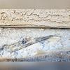 Mesa, AZ Stem Wall Repair - Before Close up