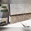 Mesa, AZ Stem Wall Repair - Completed