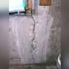 Crack Repair in SE Calgary, AB