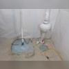 Radon and Sump Pump