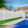 Summer is fast approaching, we offer pool fencing as well!